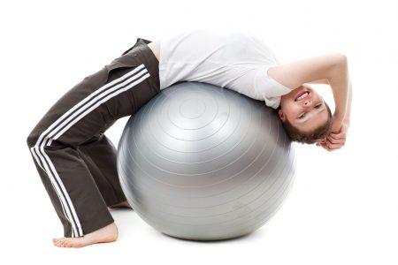 Kinetoterapie gimnastică medicală