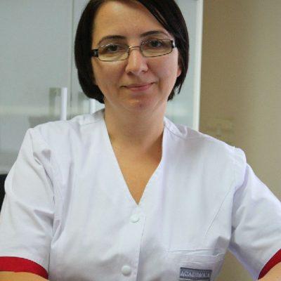 Zaharia Mihaela