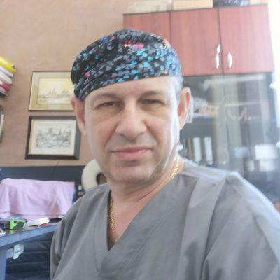 Dr. Mihai Paduraru
