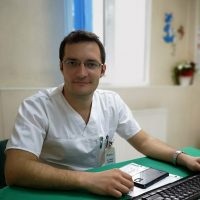 Dr. Mihai Oprea - Ortopedie Pediatrica